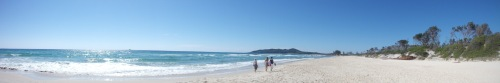 Byron Bay at it's finest