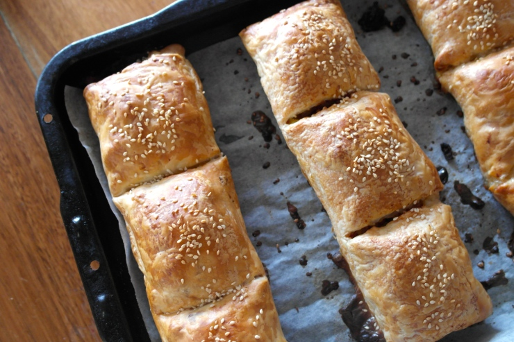 Bake for 20-30 minutes, or until they look just like these