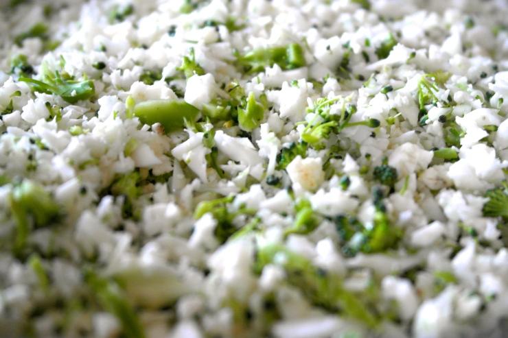 The cauli-broccoli version
