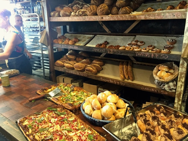 The Bread Social is another business operating out of The Farm, and another cracking operator to boot. Some of the best bread in the region for sure