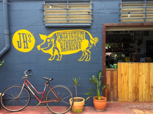 jrs smokehouse barbecue coolangatta
