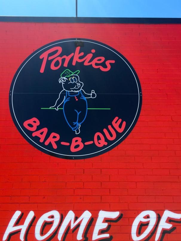 porkies barbque bayswater