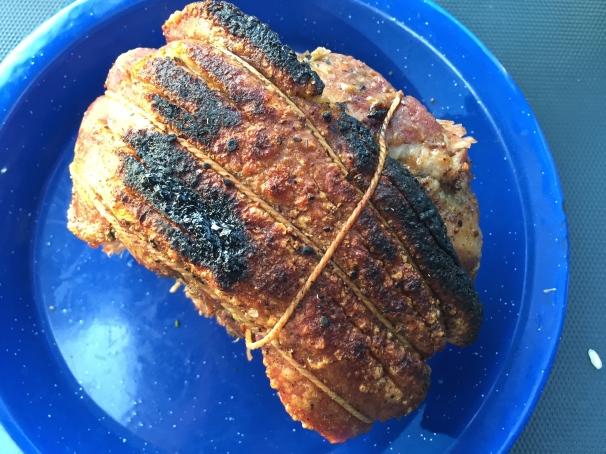 Really tasty pork